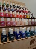 Ella+Mila Nail Care Products