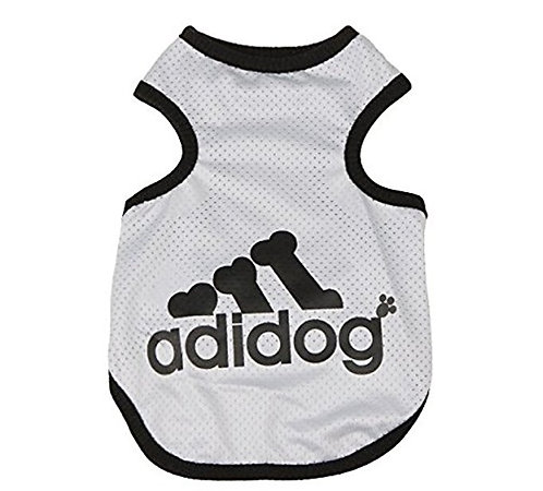 Playera Adidog grey