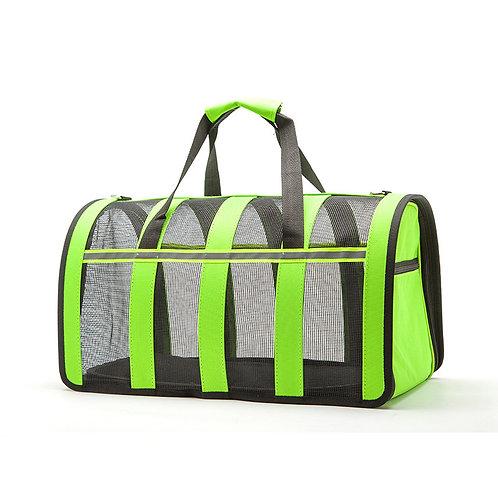 Bolsa Transportin green