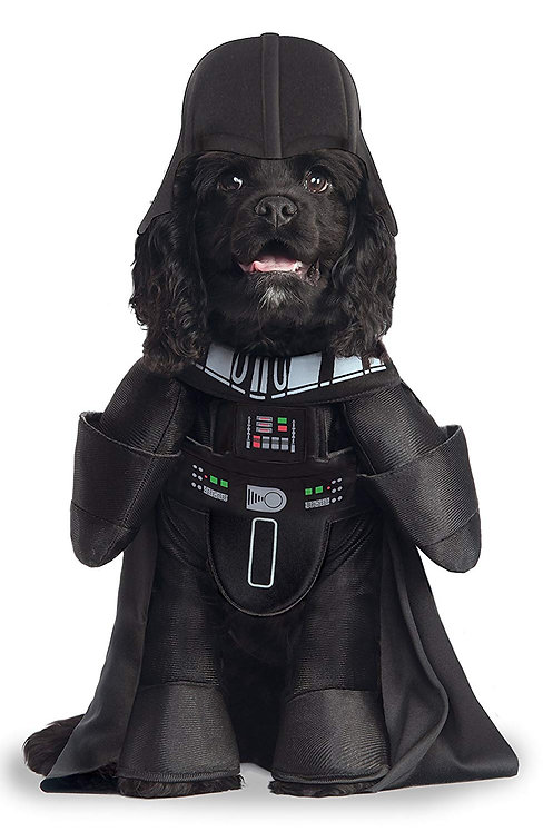 Star Wars Darth Vader Pet Costume