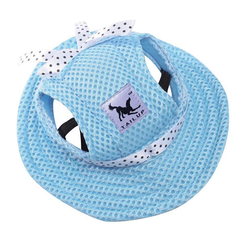 Gorra Tail Up, blue