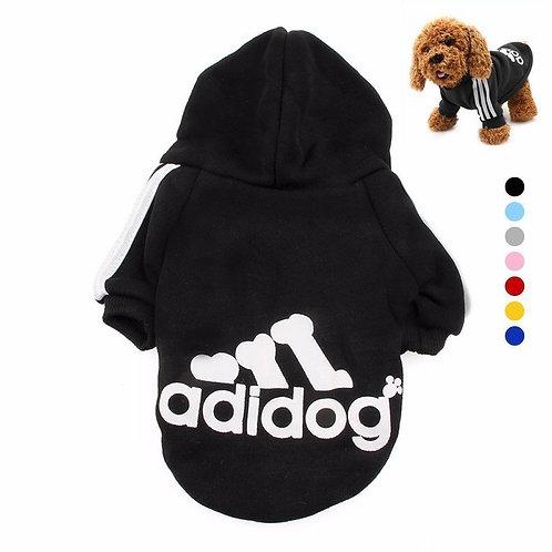Sudadera Adidog, black