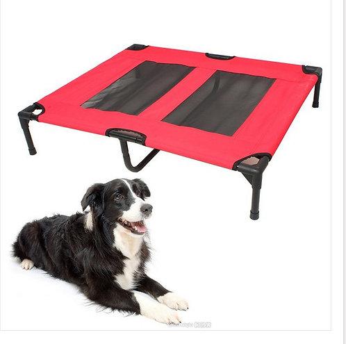 Cama hamaca relax para perros, red