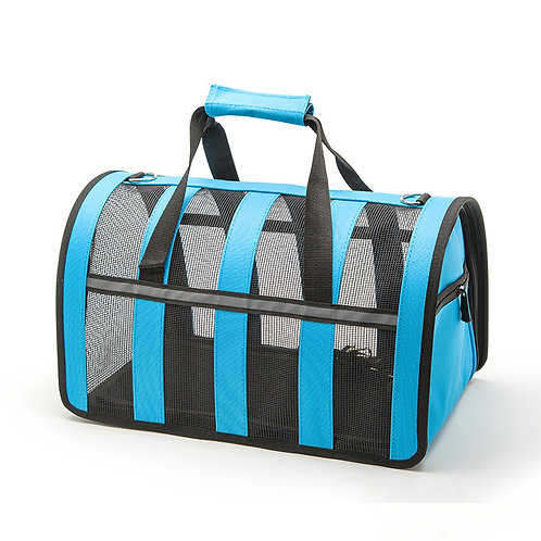 Bolsa Transportin blue