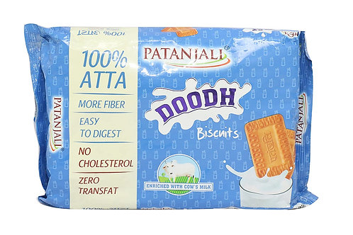 Patanjali Doodh Biscuit 300g