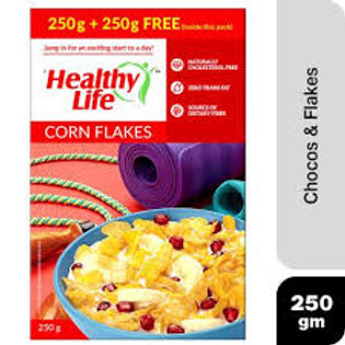 HealthyLife Corn Flakes 250g+250g Free