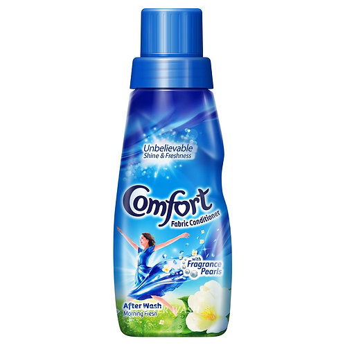 Comfort After Wash Morning Fresh Fabric Conditioner 220ml