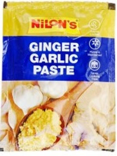 Nilons Ginger Garlic Paste 25g