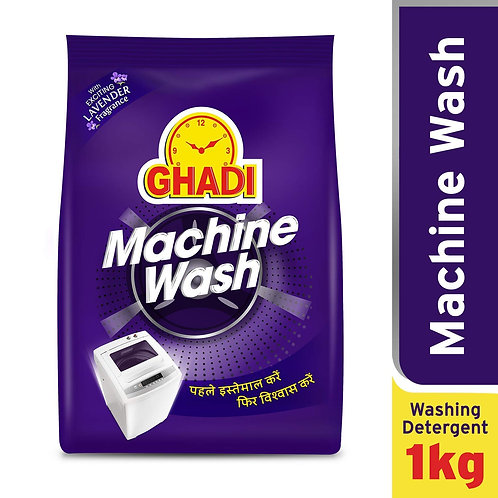 Ghadi Machine Wash 1 kg