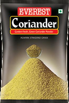 Everest Coriander Powder 500 gms