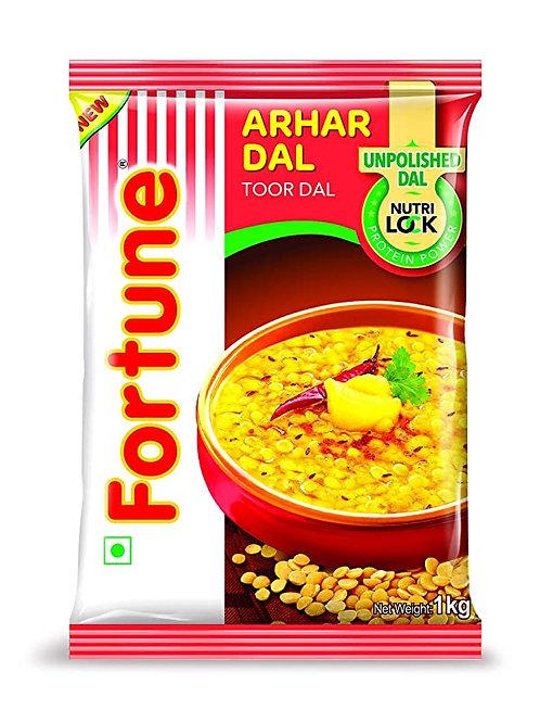 Fortune ArharDal Unpolished 1Kg