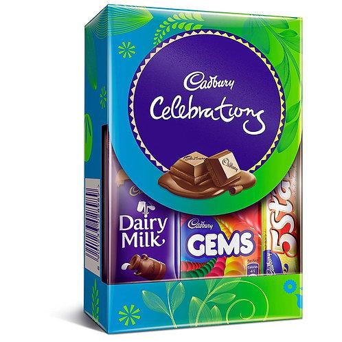 Cadbury Celebrations 67gm