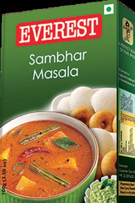 Everest Sambhar Masala 50g