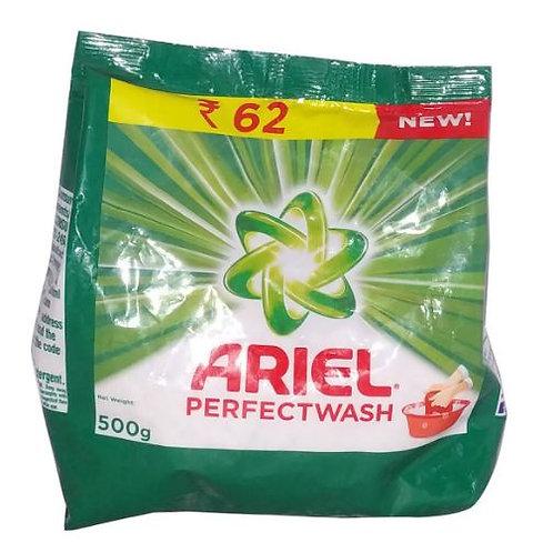 Ariel Perfect Washing Powder 500g