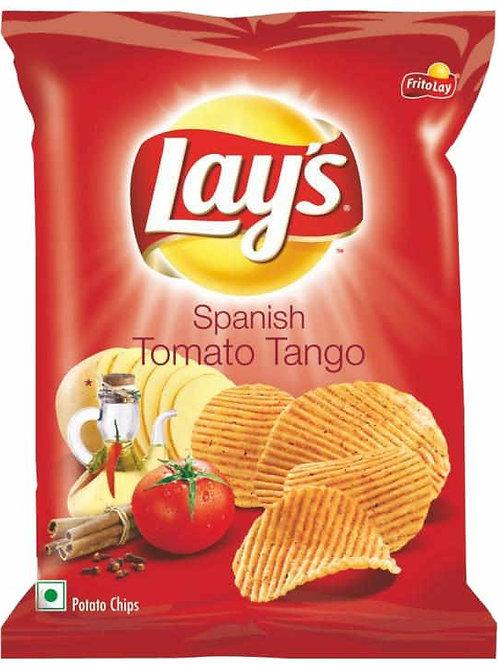 Lays Spanish Tomato Tango