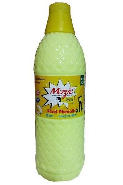 Floor Cleanner Mazic Colour Phenyl Fluid 1L