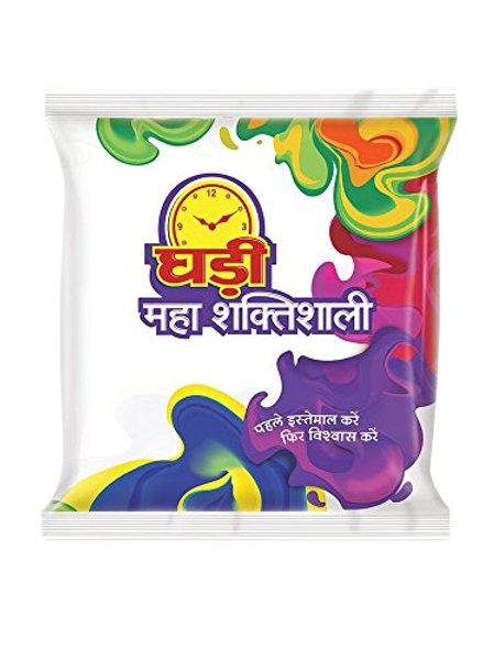 Ghadi Detergent Powder 500g