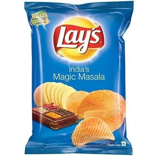Lays India's Magic Masala