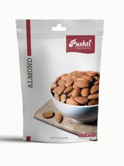 Pushti Almonds ( Badam ) 250 gms