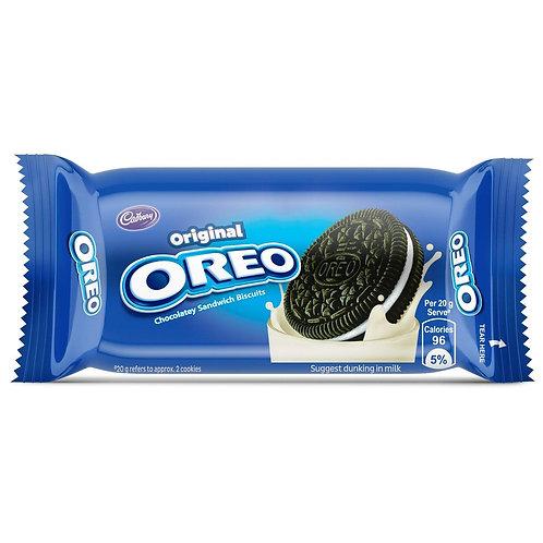 Cadbury Oreo Vanilla Creme Biscuit