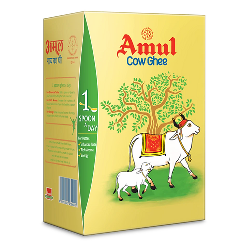 Amul Cow Ghee 1 Litre