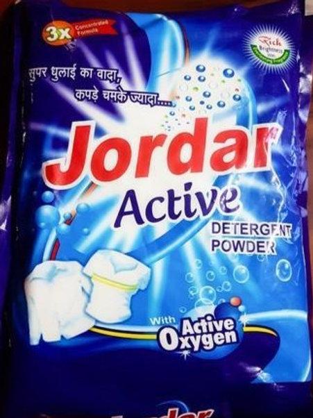 Jordar Active Washing Powder 1.5 Kg
