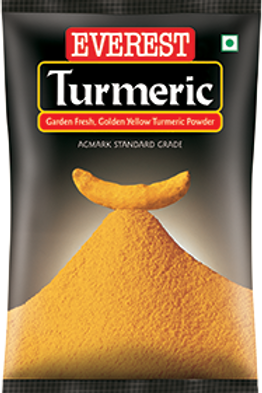 Everest Turmeric Powder 100 gms