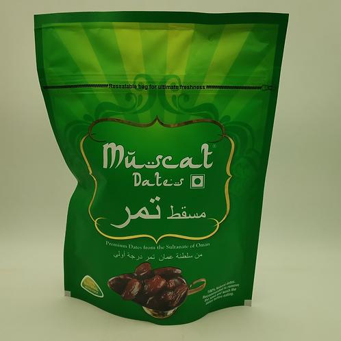Muscat Dates 250 gms