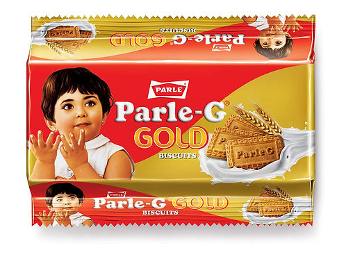 Parle G Gold Biscuits 500g