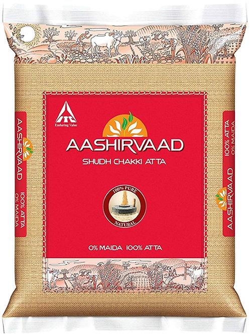 Aashirvaad Shudh Chakki Atta 5kg
