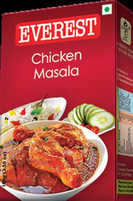 Everest Chicken Masala 100gm