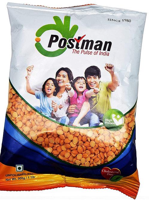 Postman ChanaDal 1kg