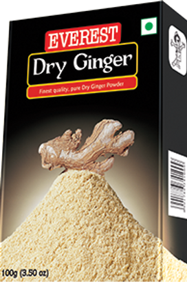 Everest Ginger Powder 50g