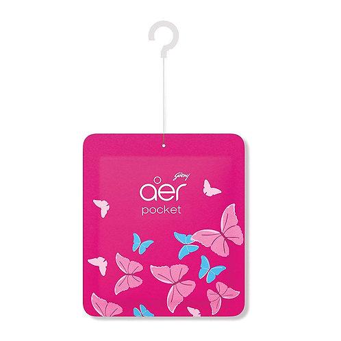 Aer Pocket - Petal Crush Pink (10g)