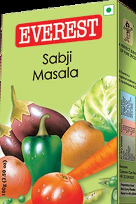 Everest Sabji Masala 50g