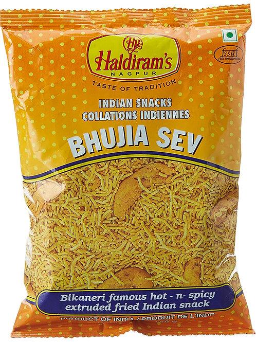 Haldiram Bhujia Sev 200gms