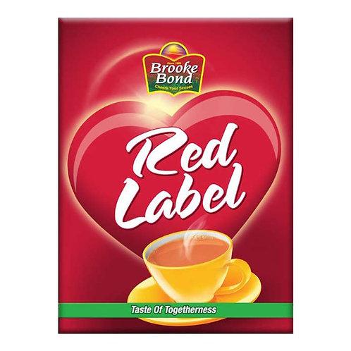 Brooke Bond Red Label Tea 250 gms