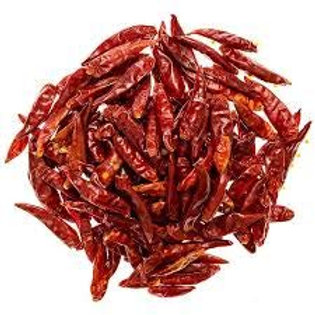 Dry Red Chilli ( LalMirch) 250g