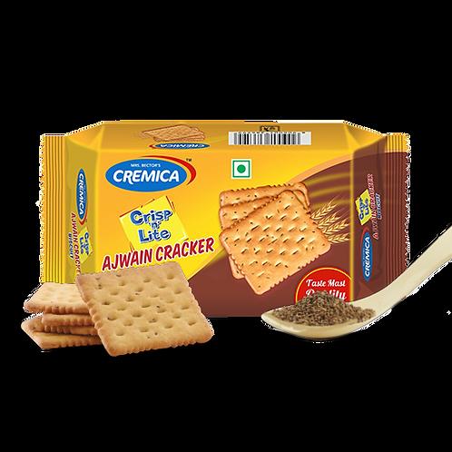 Cremica Ajwain Cracker 100g+50g Extra