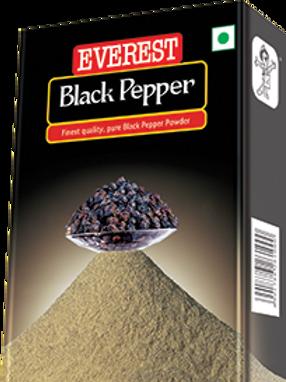 Everest Black Pepper Powder 50g
