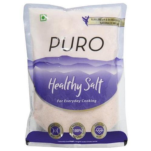 Puro Healthy Salt 500g