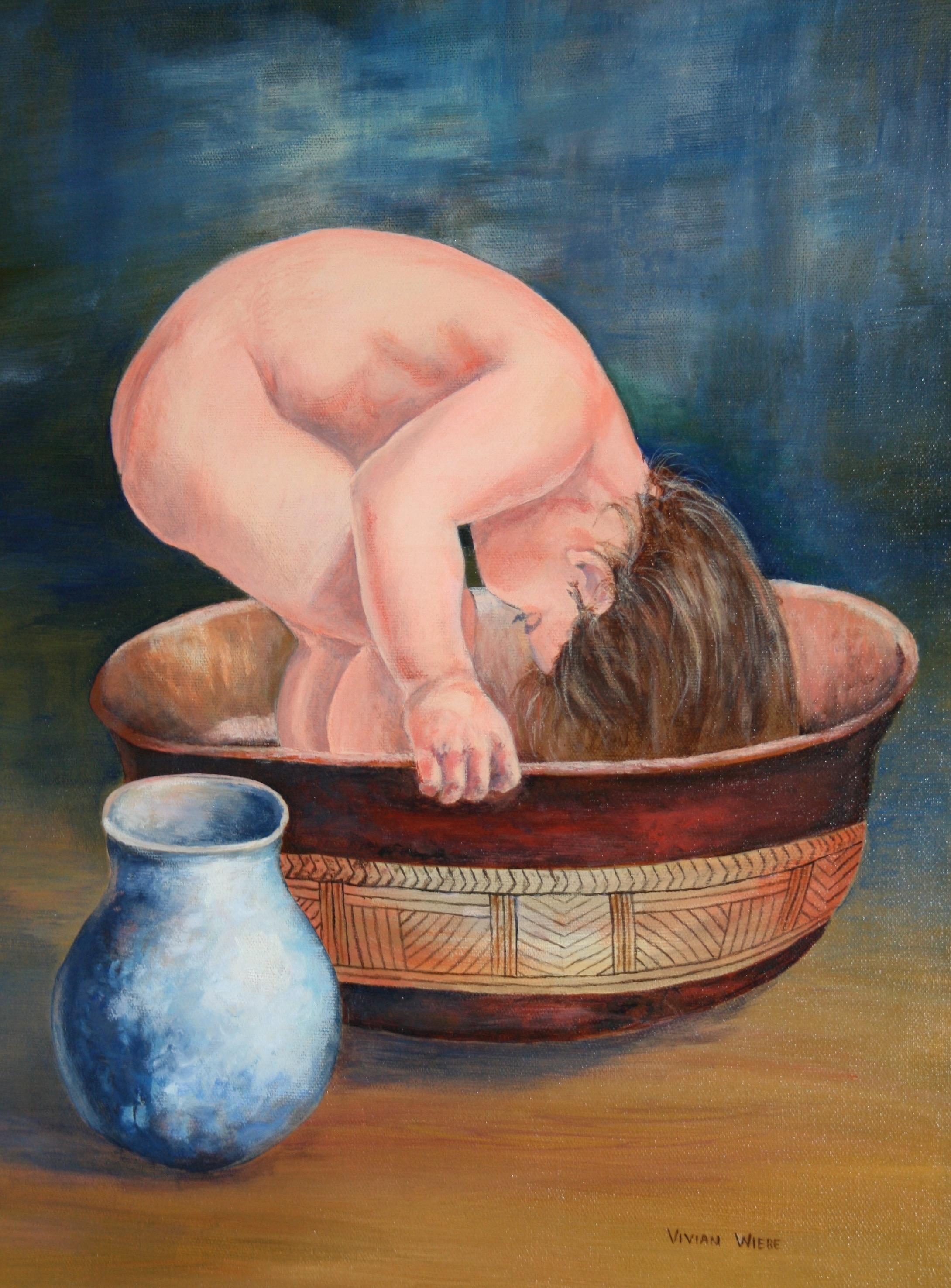 Saul's Bath