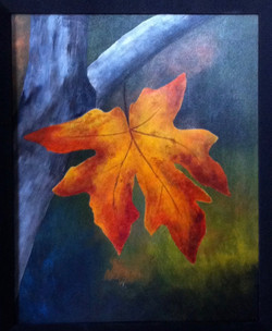 Sign of Autumn