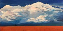 Alberta Clouds