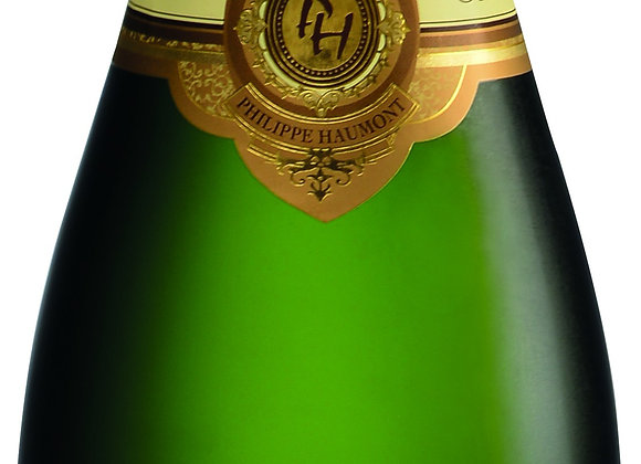 Champagne Philippe Haumont Brut Tradition - 75cl