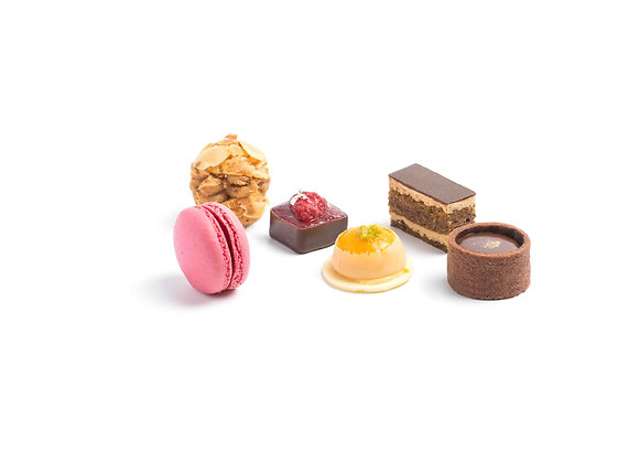Cocktail Mes Friandises