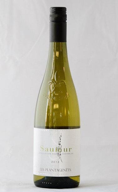 Saumur - Les Plantagenêts - 75cl