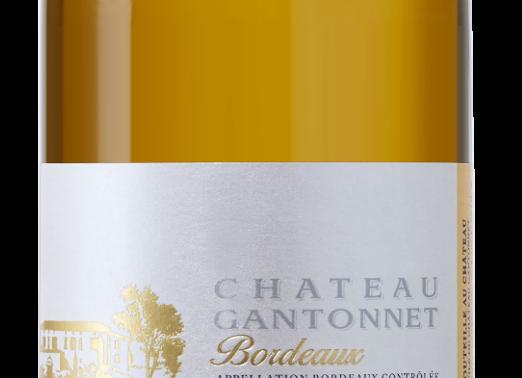 Bordeaux - Château Gantonnet - 75cl