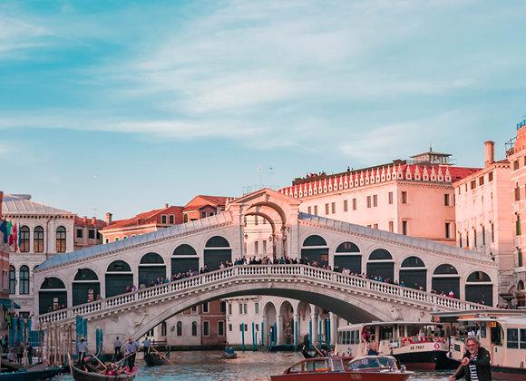 Du côté de l'Italie