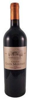 Côtes de Blaye - Château Gazin Montaigu - 75cl